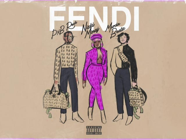 PnB Rock's New Song 'Fendi' Brings Nicki Minaj Out Of Retirement