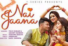 'Nai Jaana' Is Tulsi Kumar's New Song Via T-Series