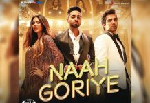 'Naah Goriye' Song From Bala Is A Recreation Of Jaani And B Praak's Hit Track From 2017