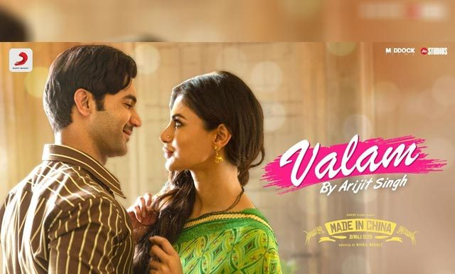 Made In China's New Song 'Valam' Is A Love Ballad Sung By Arijit Singh And Priya Saraiya