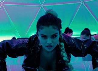 Selena Gomez Says 'Look At Her Now' In Second New Song Of The Week