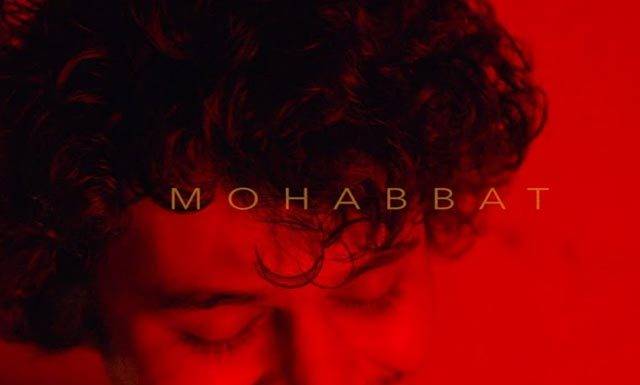 Kaam Bhaari Speaks About His 'Mohabbat' In New Song