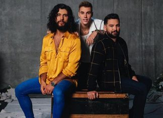 Justin Bieber Unites With Dan + Shay For Their New Song '10,000 Hours'
