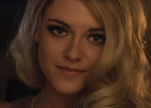 Kristen Stewart in a still from movie Charlie's Angels