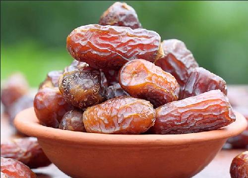 Rich in fibre, vitamins and minerals.